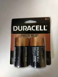 Wholesale Duracell D 2 Pack