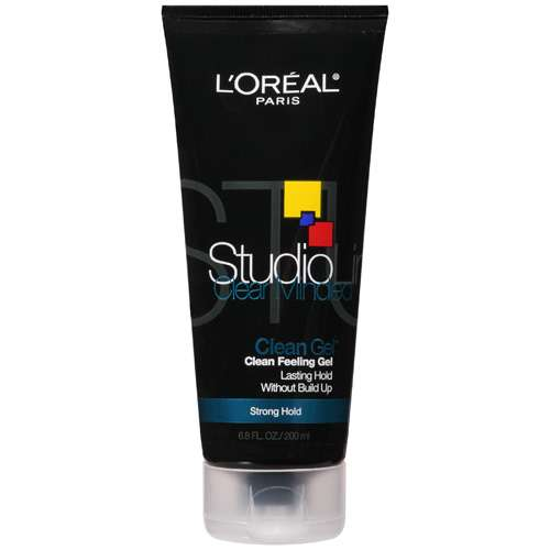 Wholesale Studio Gel 6.8 Oz Invisi Gel