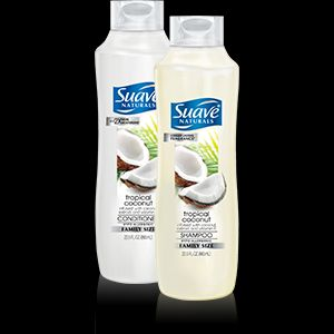 Wholesale Suave Conditioner Tropical Coconut 30 Oz